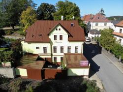 ubytovani penzion Jablonec nad Nisou